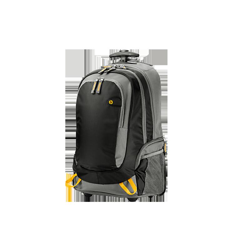 shoppi - HP 15.6 Rolling Backpack