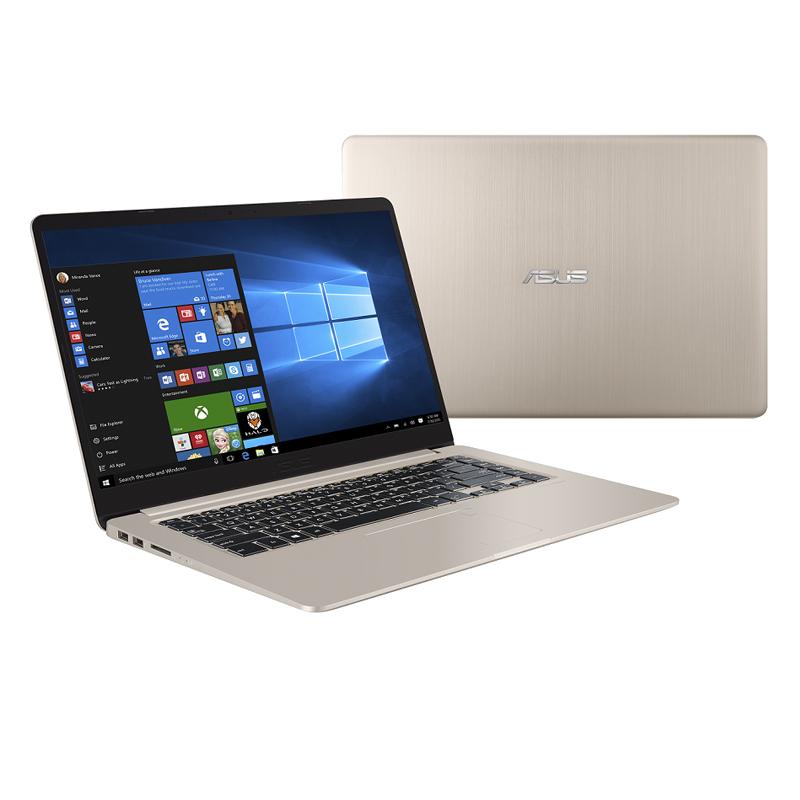 shoppi - ASUS S510 - i7-7500U