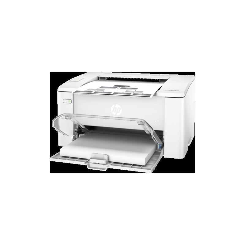 shoppi - IMPRIMANTE HP LASERJET PRO M 102A-G3Q34A
