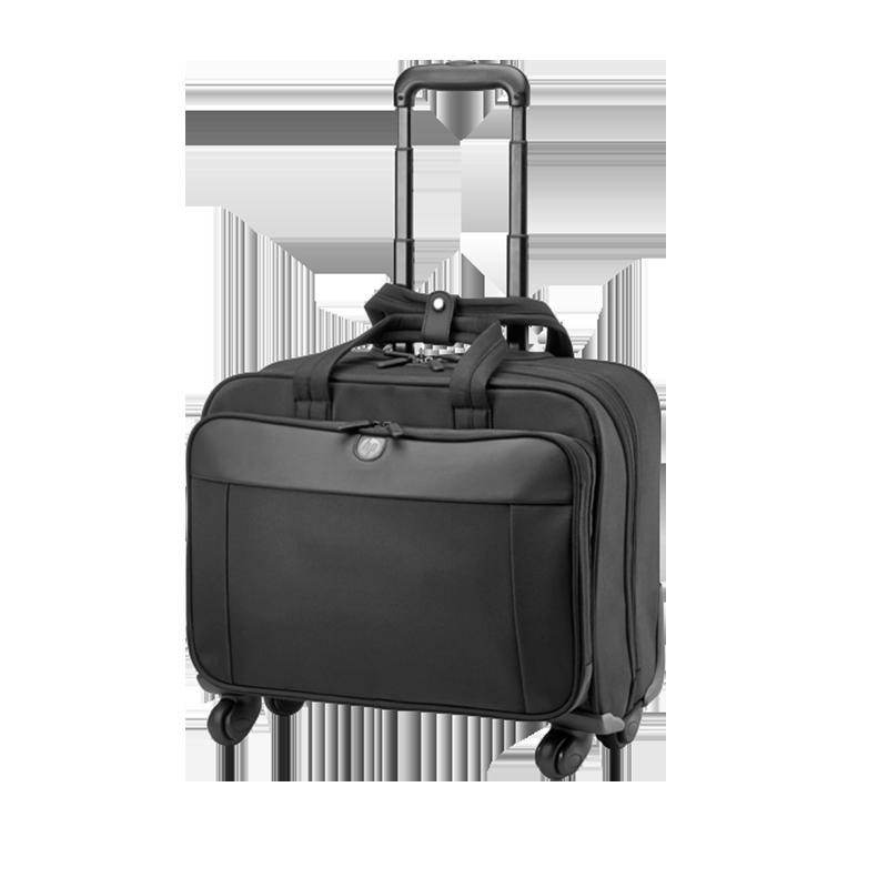 shoppi - HP Business 4wheel Roller Case