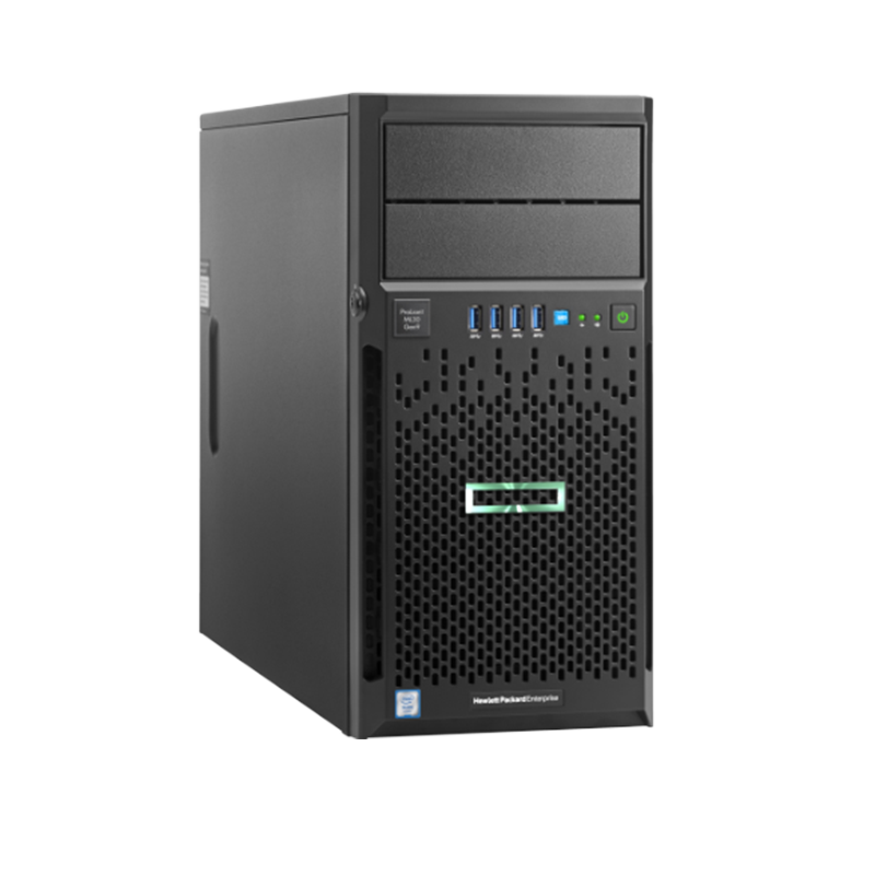 shoppi - HP ML30 G9
