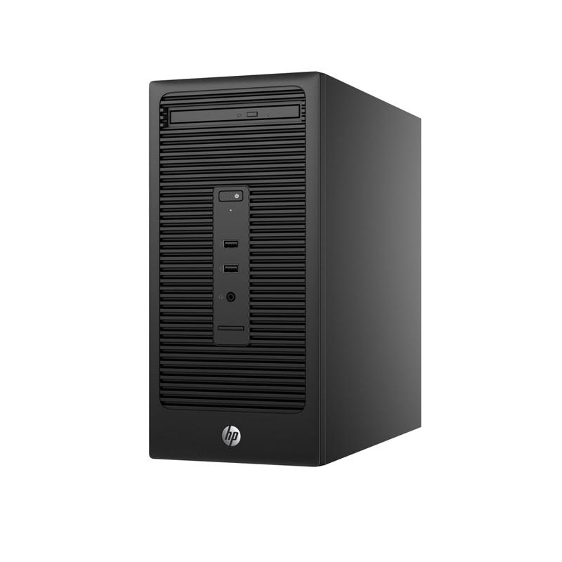shoppi - HP 280 G2 MT - Pentium Dual Core G4400