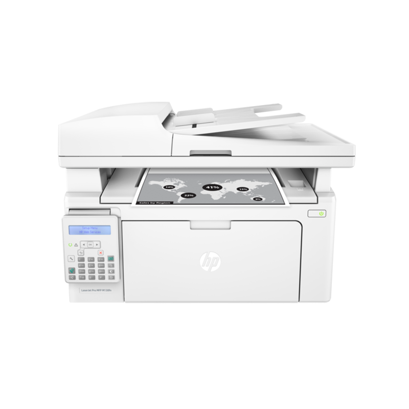shoppi - Imprimante multifonction HP LaserJet Pro M130fn