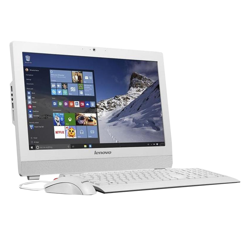 shoppi - Lenovo S200Z - Intel Celeron