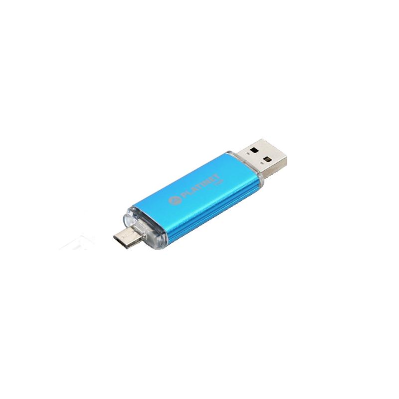 shoppi - PLATINET PENDRIVE USB 2.0 AX-Depo 16GB