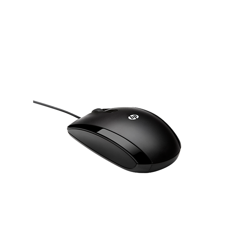 shoppi - HP X900 Wired Mouse