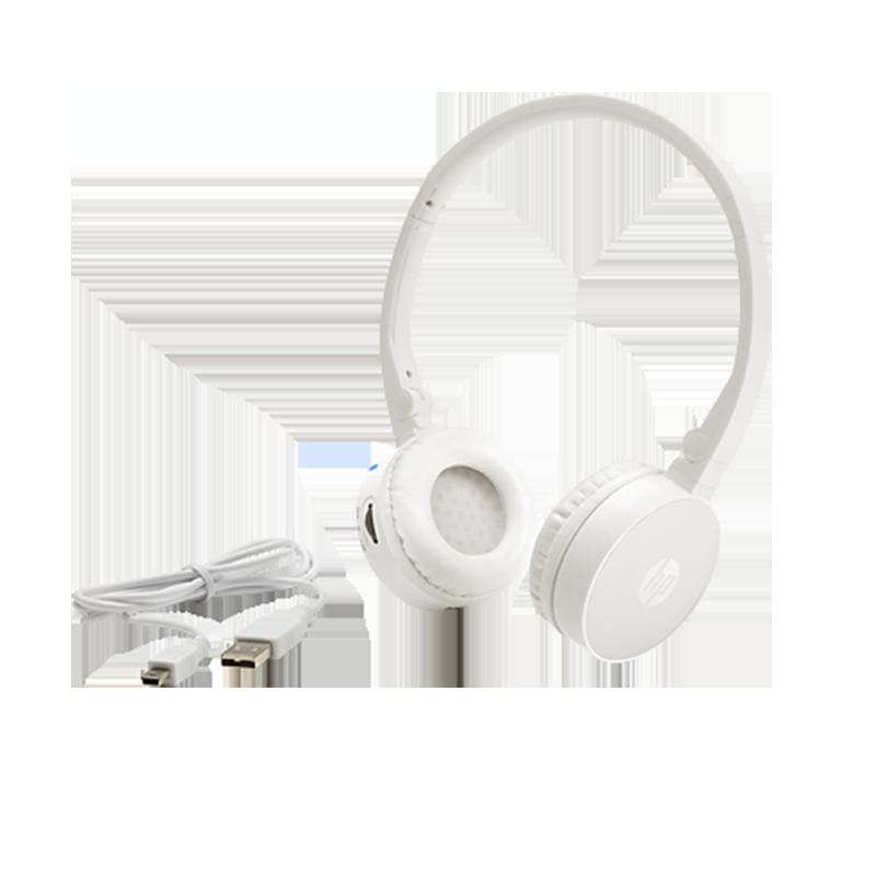 shoppi - Casque sans fil HP H7000 Bluetooth