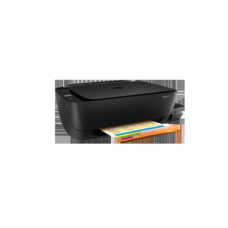 shoppi - Imprimante tout-en-un HP DeskJet GT 5810