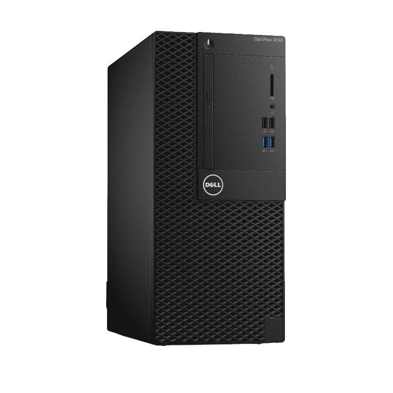 shoppi - Dell Optiplex 3050 MT - i3-7100,