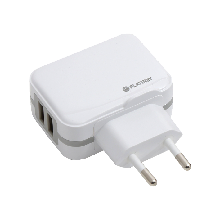 shoppi - Chargeur  double USB