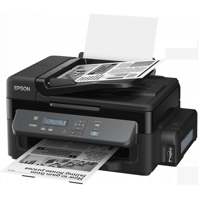 shoppi - Imprimante epson M200 Multifonction à réservoir intégrer