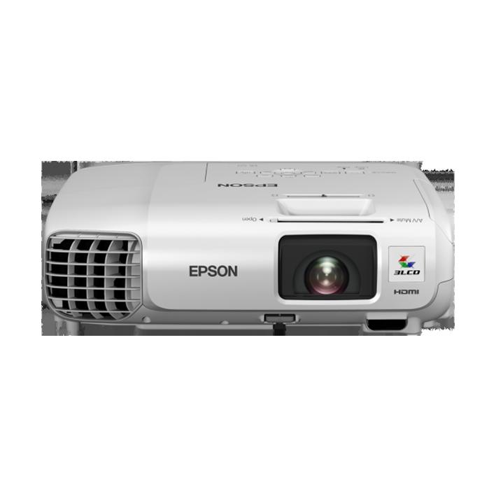 shoppi - Vidéo projecteur EPSON EB-S27