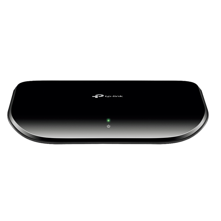 shoppi - Switch de bureau Tp-Link 5 ports Gigabit