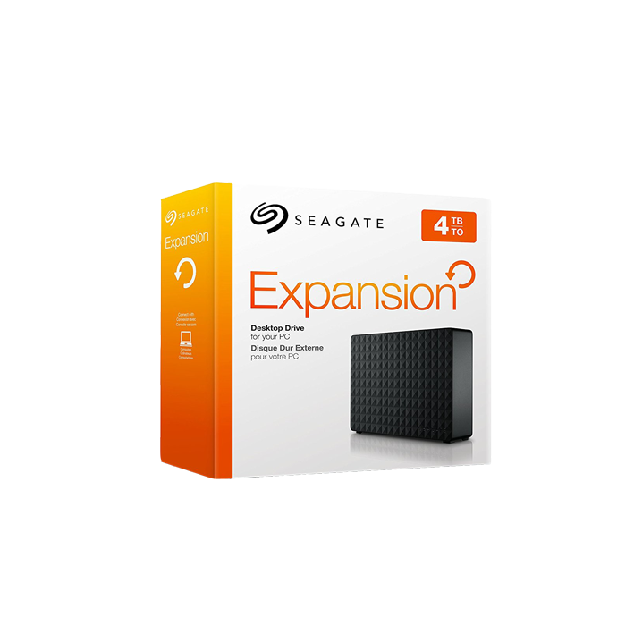 shoppi - Disque dur externe SEGATE 4To EXPANSION