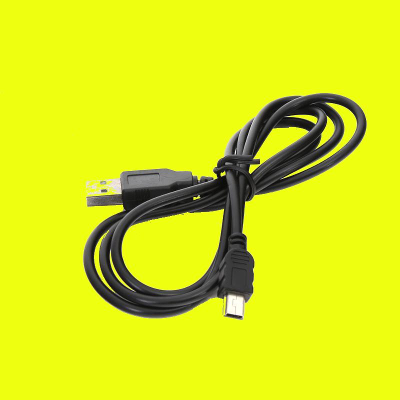 shoppi - Câble de haute qualité OMEGA Mini-USB