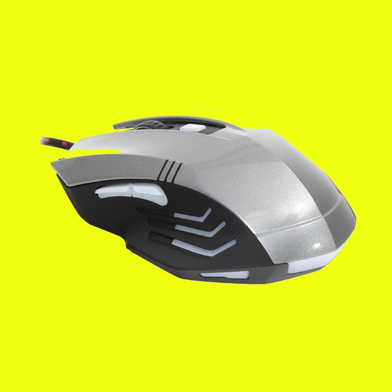 shoppi - Souris GAMING optique haute performance OMEGA 3200dpi