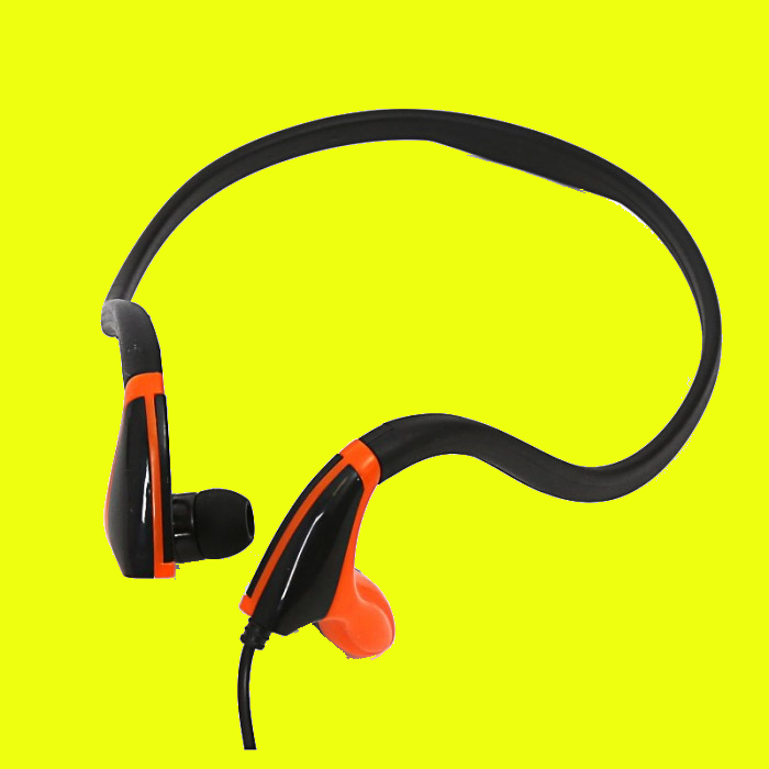 shoppi - Écouteur Sport PLATINET avec Micro