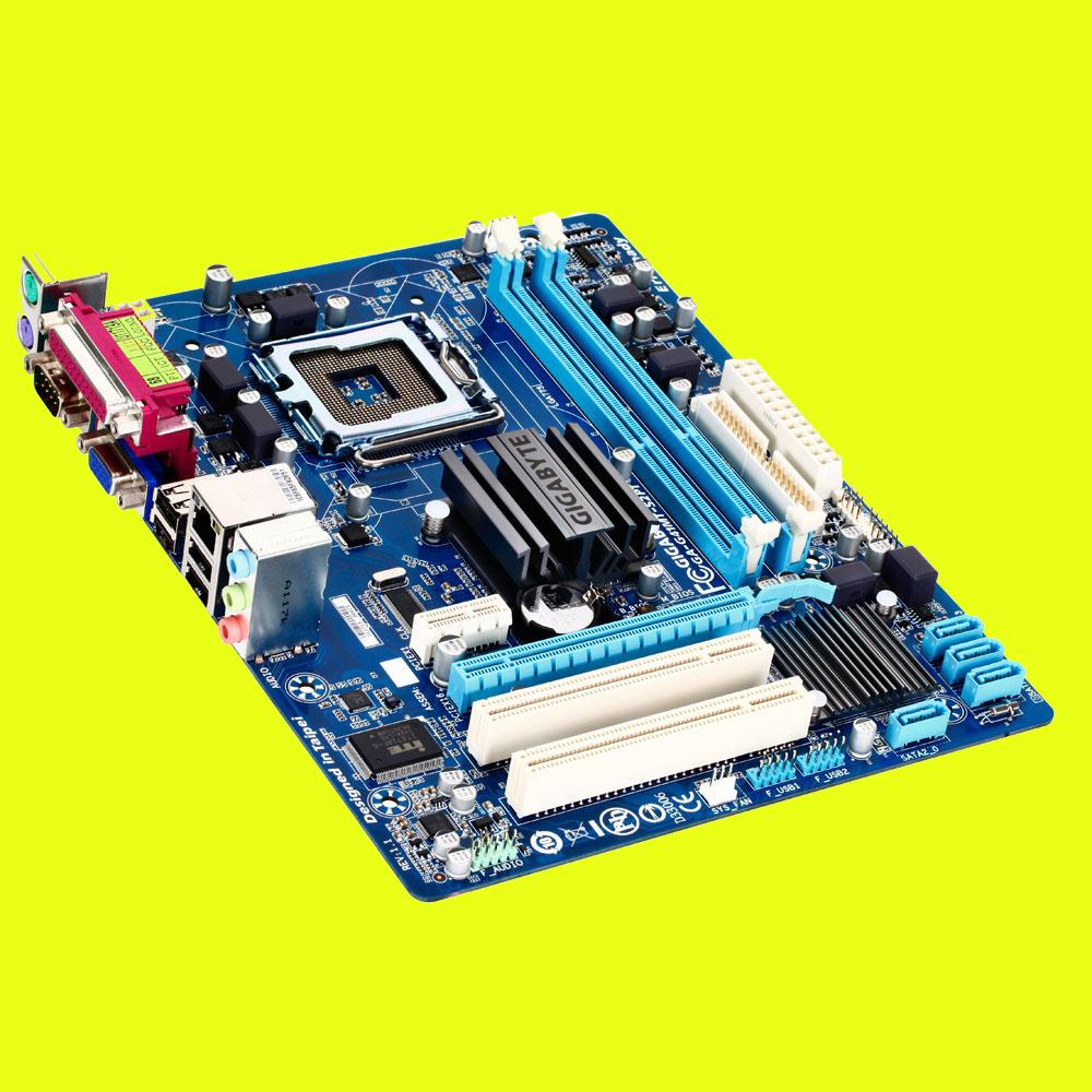 shoppi - Carte Mére VEGA G41 DDR3