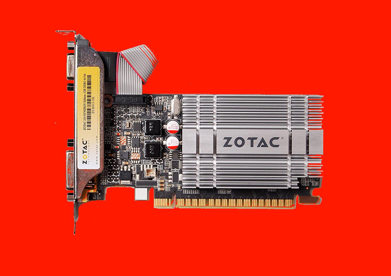 shoppi - Carte Graphique GT210 1G DDR2