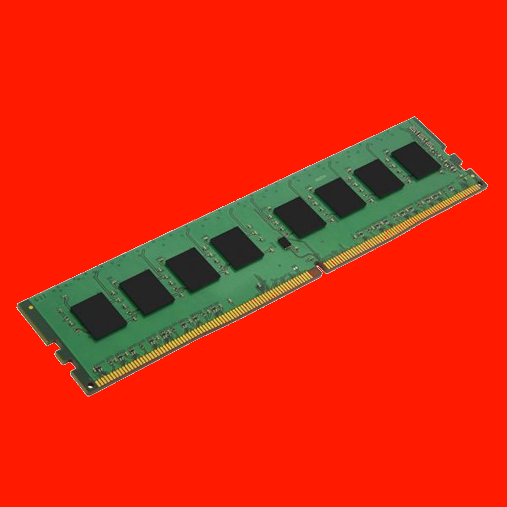 shoppi - Barrette Mémoire DDR4 4GO PC2400 Crucial