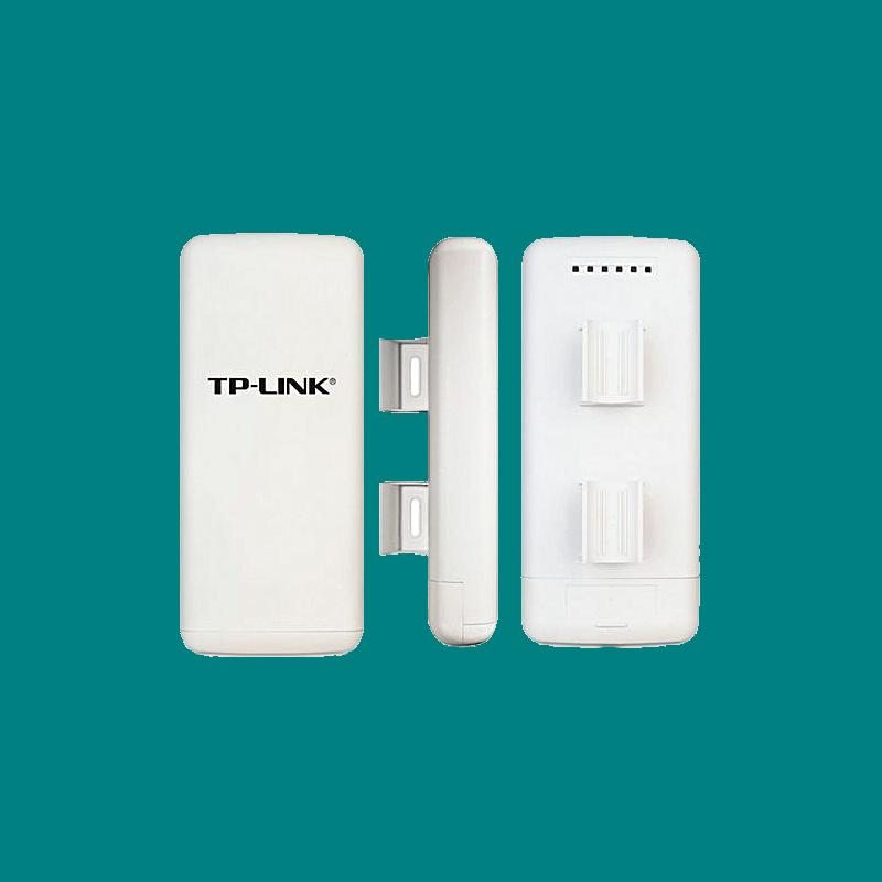 shoppi - CPE WiFi d'extérieur à forte puissance 5GHz 150Mbps