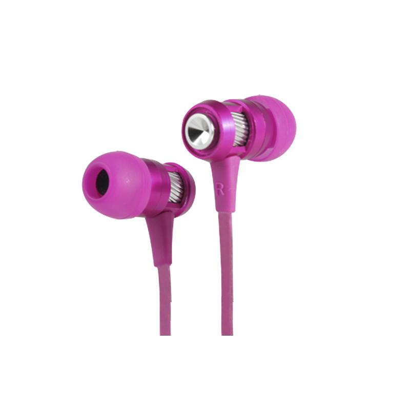 shoppi -  Écouteurs CLiPtec HALLO avec Microphone BME747