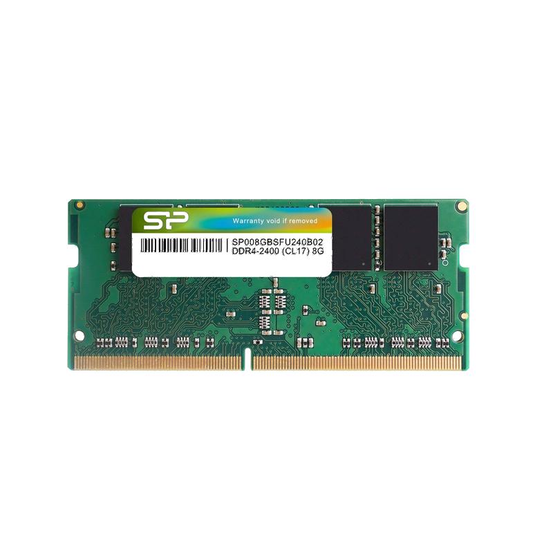 shoppi - Module mémoire  8GB DDR4 SODIMM SP Silicon Power