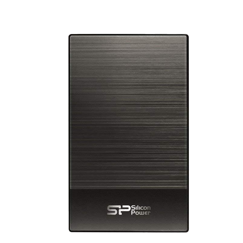 shoppi - Disque dur externe 1TO SILICON POWER Diamond D05