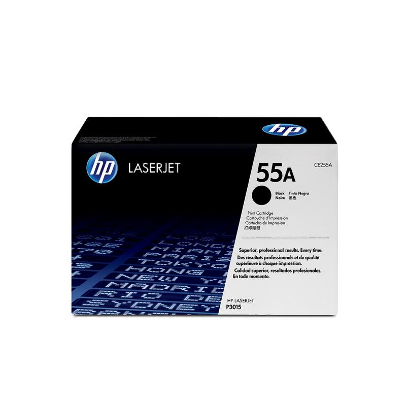 shoppi - HP 55A toner LaserJet noir
