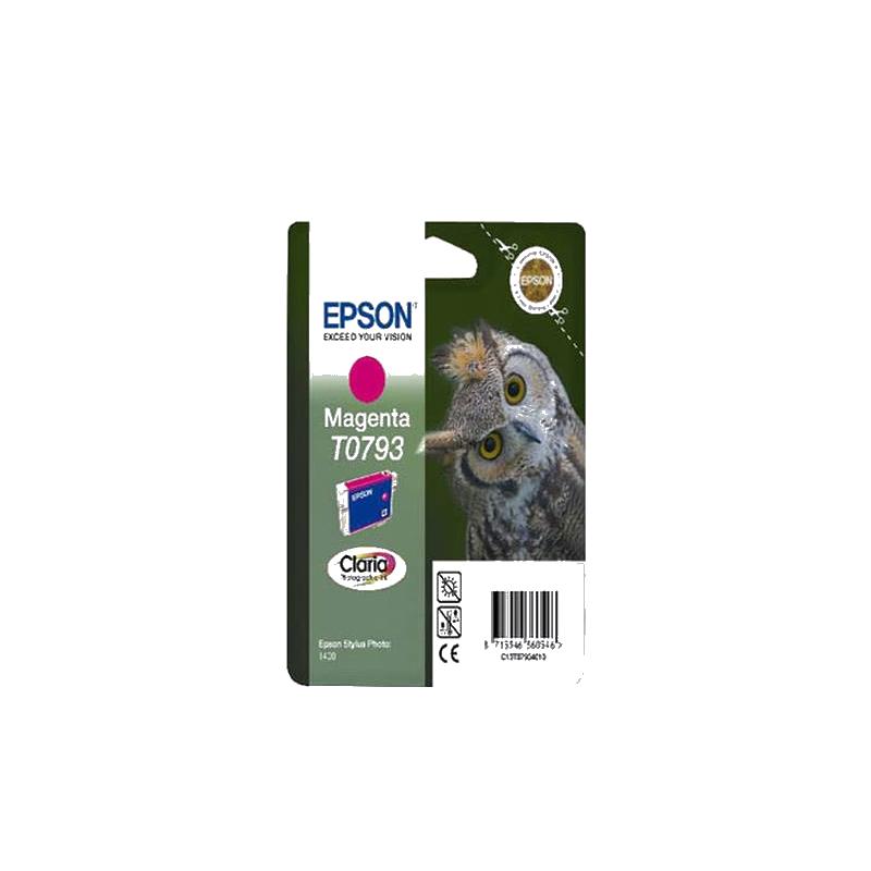 shoppi - Cartouche d'encre EPSON MA-T079340 MAGENTA