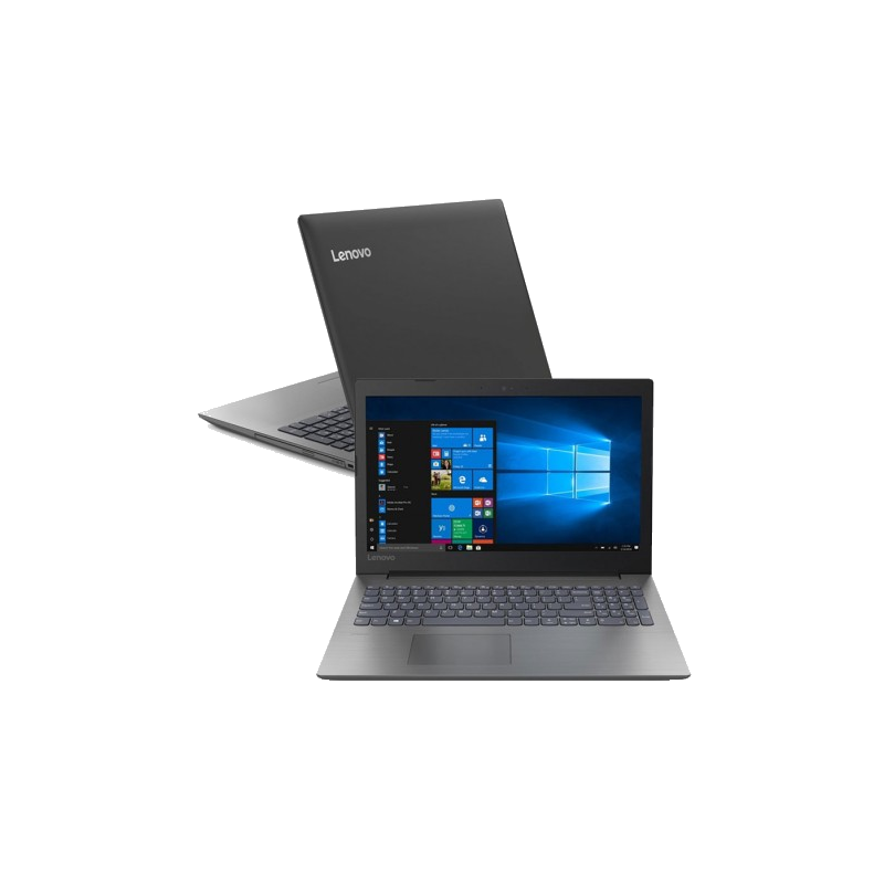 shoppi - PC Portable LENOVO IP330-15IKB i3 7è Gén 4Go 1To Noir