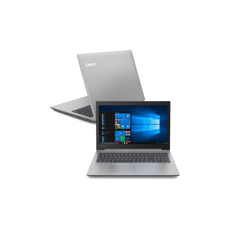 shoppi - PC Portable LENOVO IP330-15IKB i3 7è Gén 4Go 1To Gris