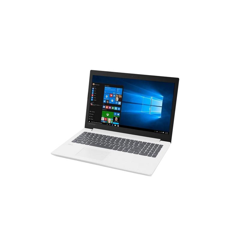 shoppi - PC Portable LENOVO IP330-15IKB i3 7è Gén 4Go 1To Blanc
