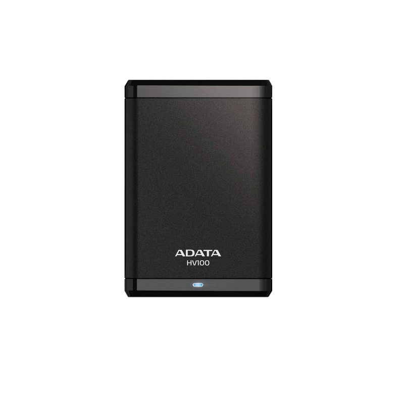 shoppi - Disque Dur Externe USB 3.0 ADATA AHV620 2To