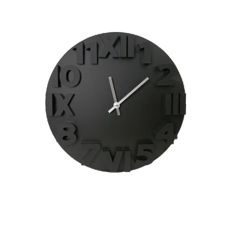 shoppi - Horloge murale