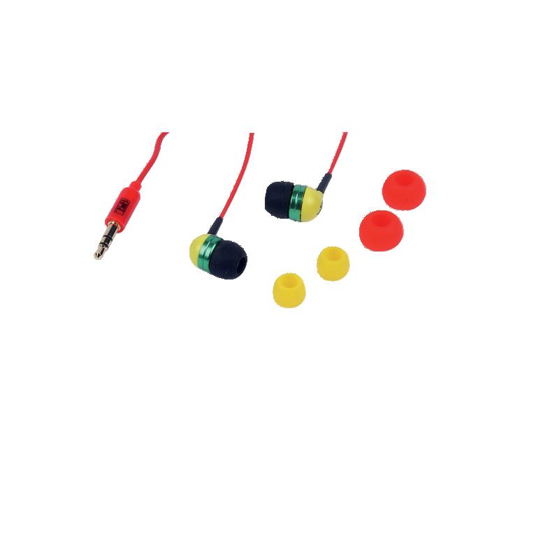 shoppi - ECOUTEUR MUSIC TREND REGGAE T'nB