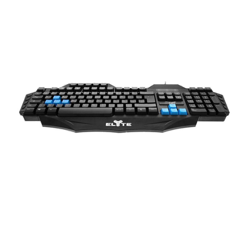 shoppi - ELYTE CLAVIER GAMING BLACKBIRD T'nB