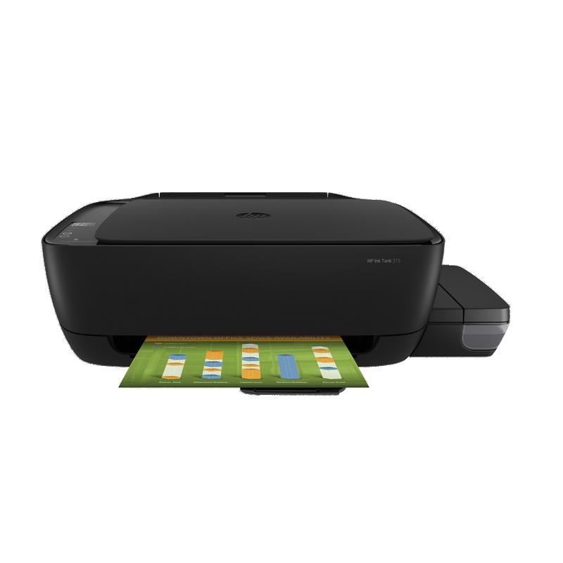 shoppi - Imprimante à Réservoir Intégré HP Ink Tank 315 3en1 Couleur