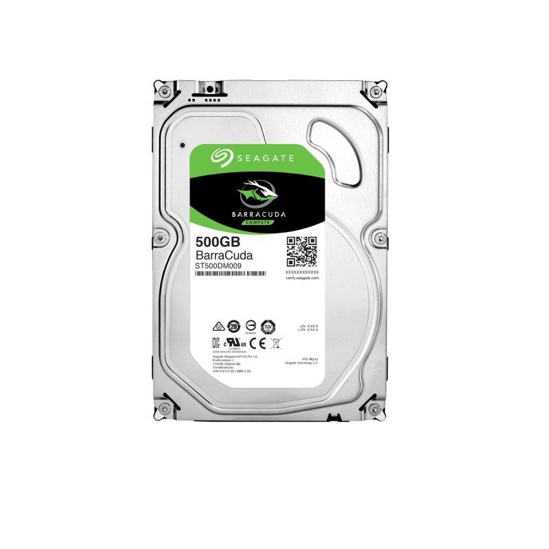 shoppi - Disque dur interne Seagate 500Go 2.5''