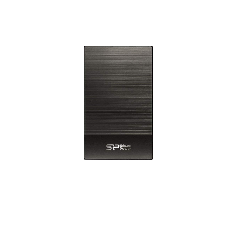shoppi - Disque dur externe 2TO SILICON POWER Diamond D05