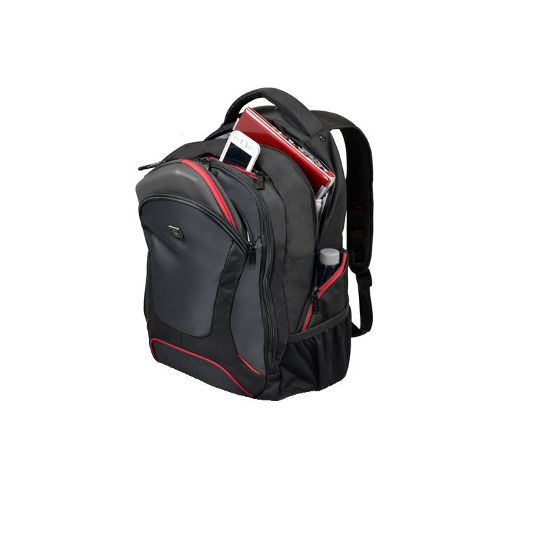 shoppi - Sac-à-dos COURCHEVEL Backpack PORT 17,3''