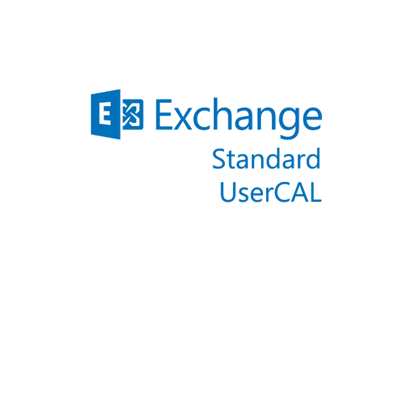 shoppi - Microsoft Exchange Server 2016 Standard CAL