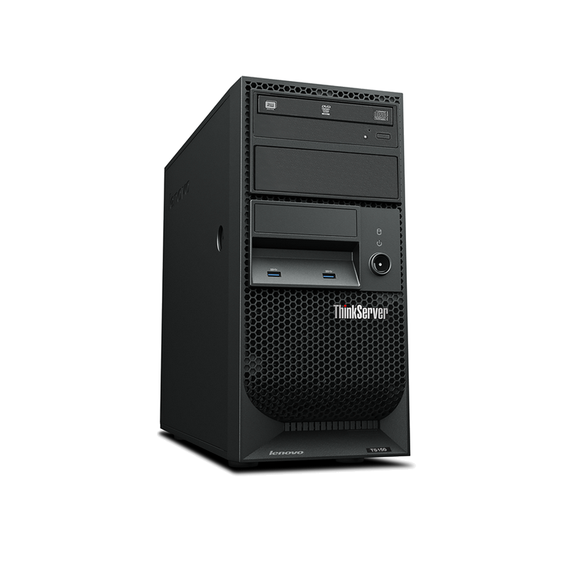 shoppi - Serveur LENOVO ThinkServer TS150 Xeon E3-1225 1To 8Go