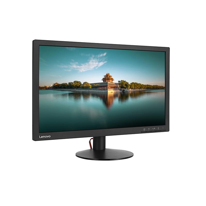 shoppi - Ecran LENOVO ThinkVision T2224d 21.5