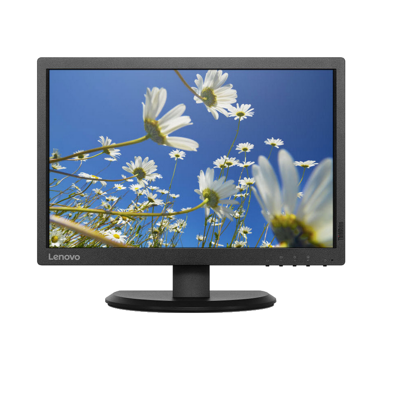 shoppi - Ecran LENOVO ThinkVision E2054 19.5