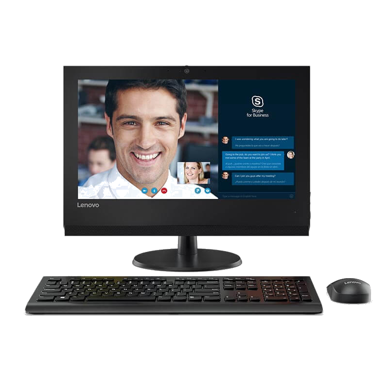 shoppi - PC All in One Lenovo V510 I3 7 éme Générartion