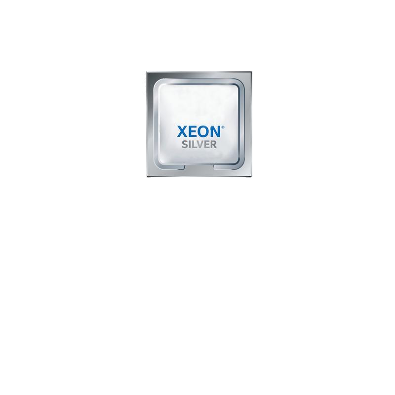 shoppi - Processeur pour serveur  Lenovo ThinkSystem SR630 Intel Xeon Silver 4110 8C 85W 2.1G