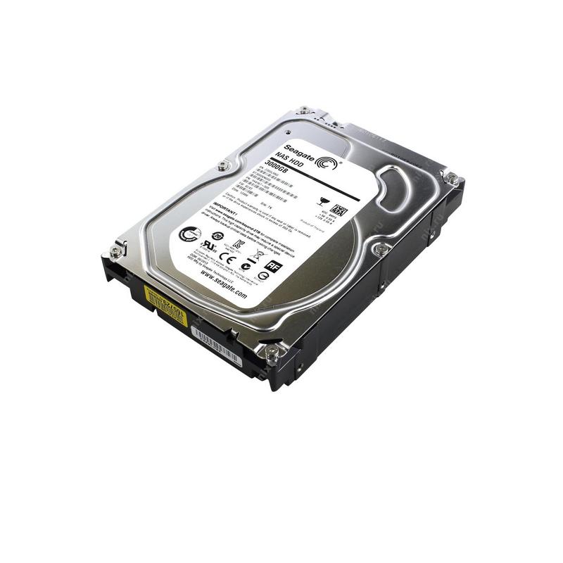 shoppi - Disque dur interne Seagate NAS HDD ST3000VN000 3,5