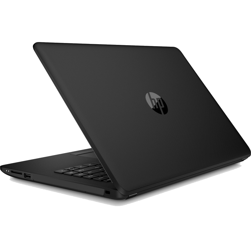 shoppi - PC Portable HP Notebook 15BS-041NK I5-7200 8Go 1To
