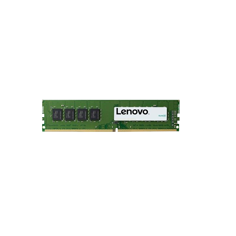 shoppi - Mémoire pou serveur Lenovo ThinkServer 16 Go DDR4 2666 MHz ECC